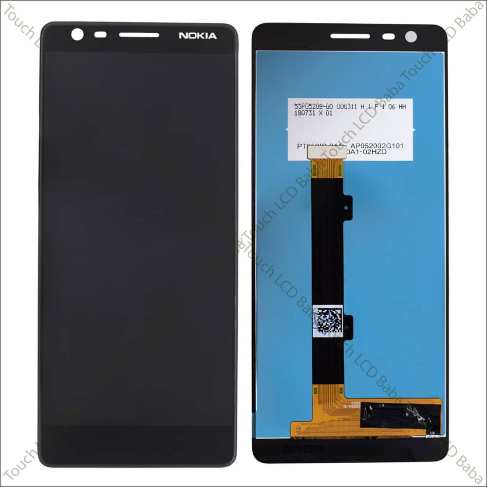 Nokia 3.1 Combo Price