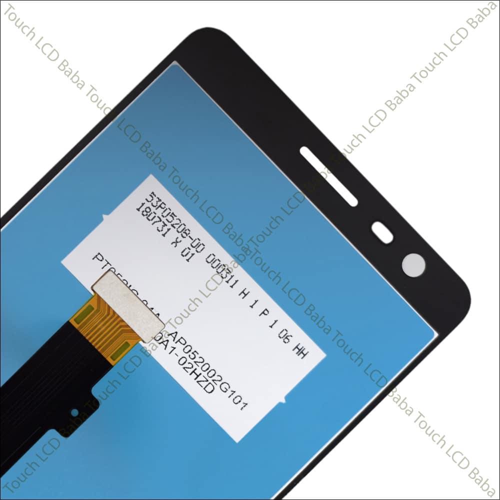 Nokia 3.1 Screen Replacement