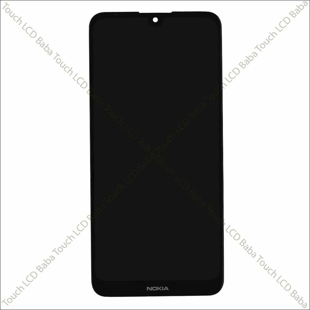 Nokia 3.2 Display Price