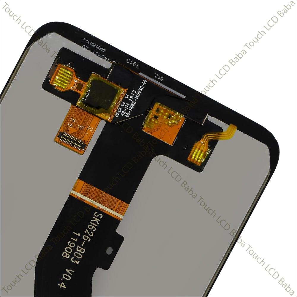 Nokia 3.2 Display Replacement