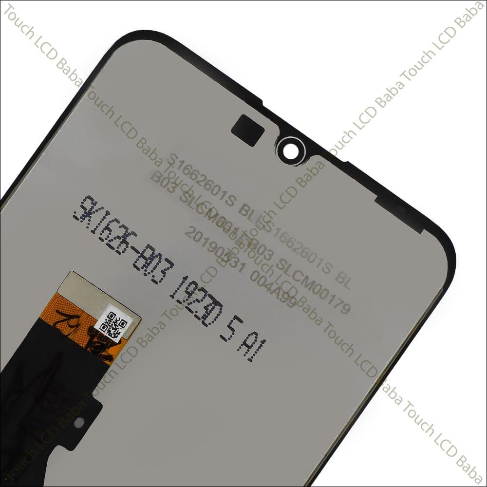 Nokia 3.2 Display Broken