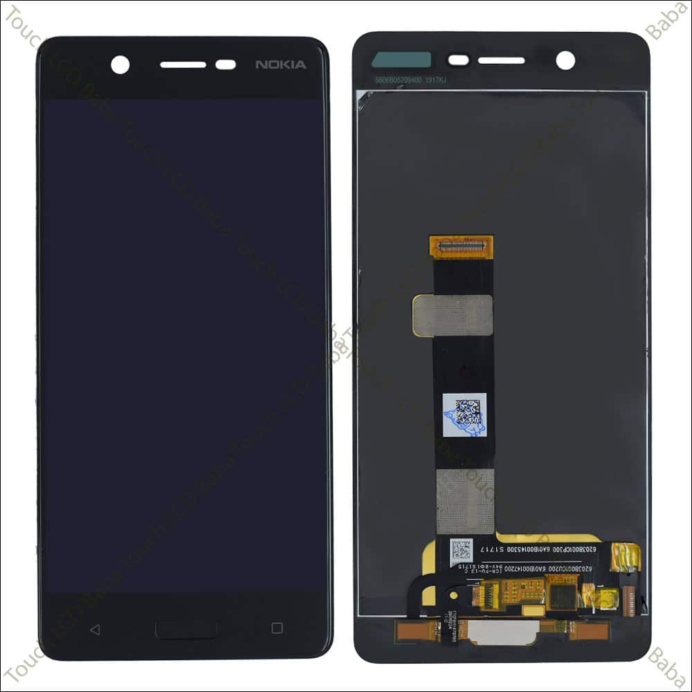 Nokia 5 Screen Replacement