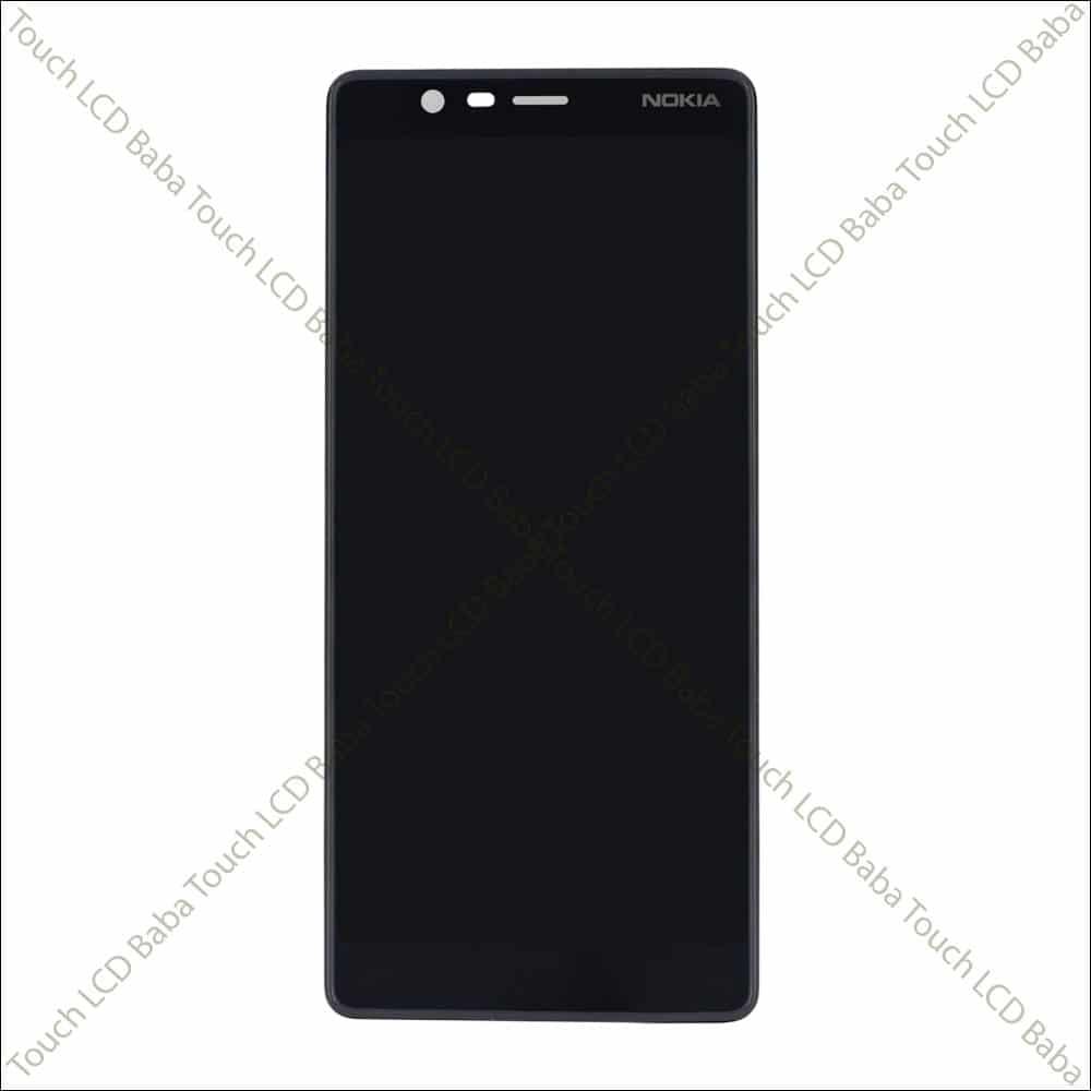 Nokia 5.1 Display Replacement