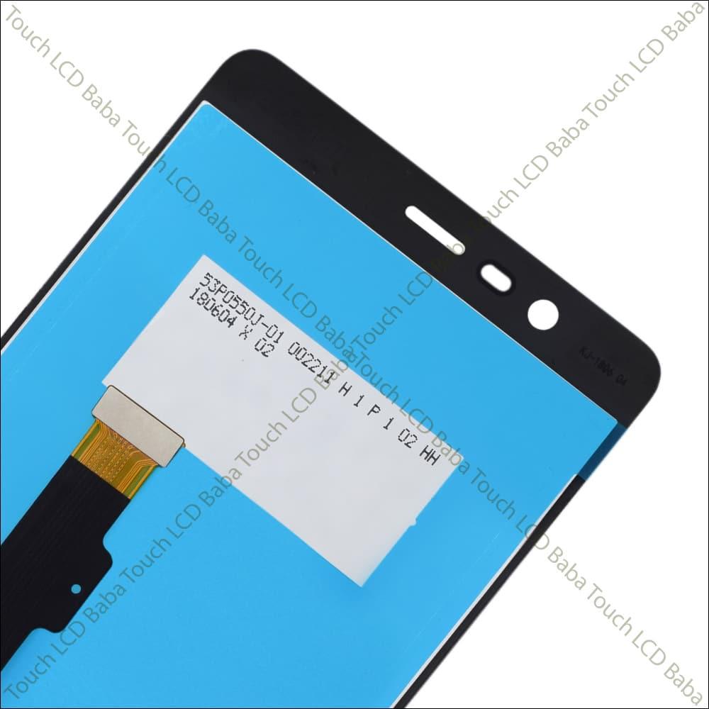 Nokia 5.1 Screen Broken