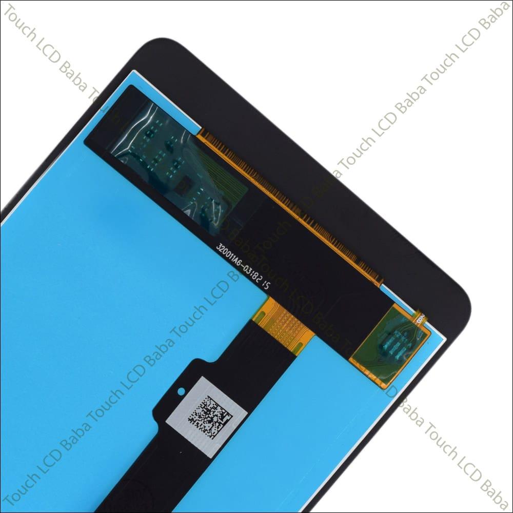 Nokia 5.1 Combo Broken
