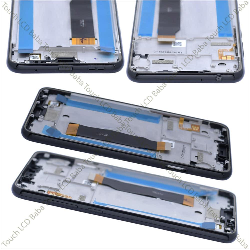 Nokia 5.1 Plus Display Broken
