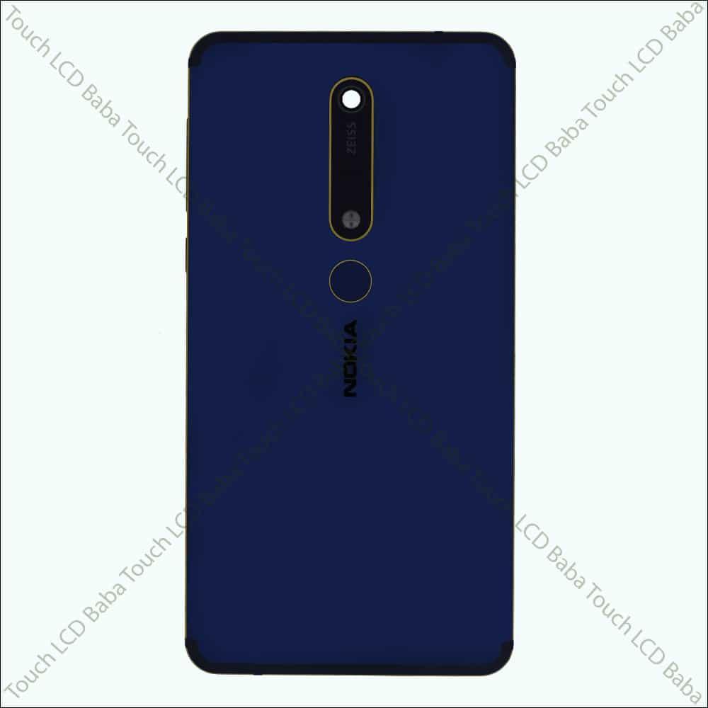 Nokia 6.1 Housing