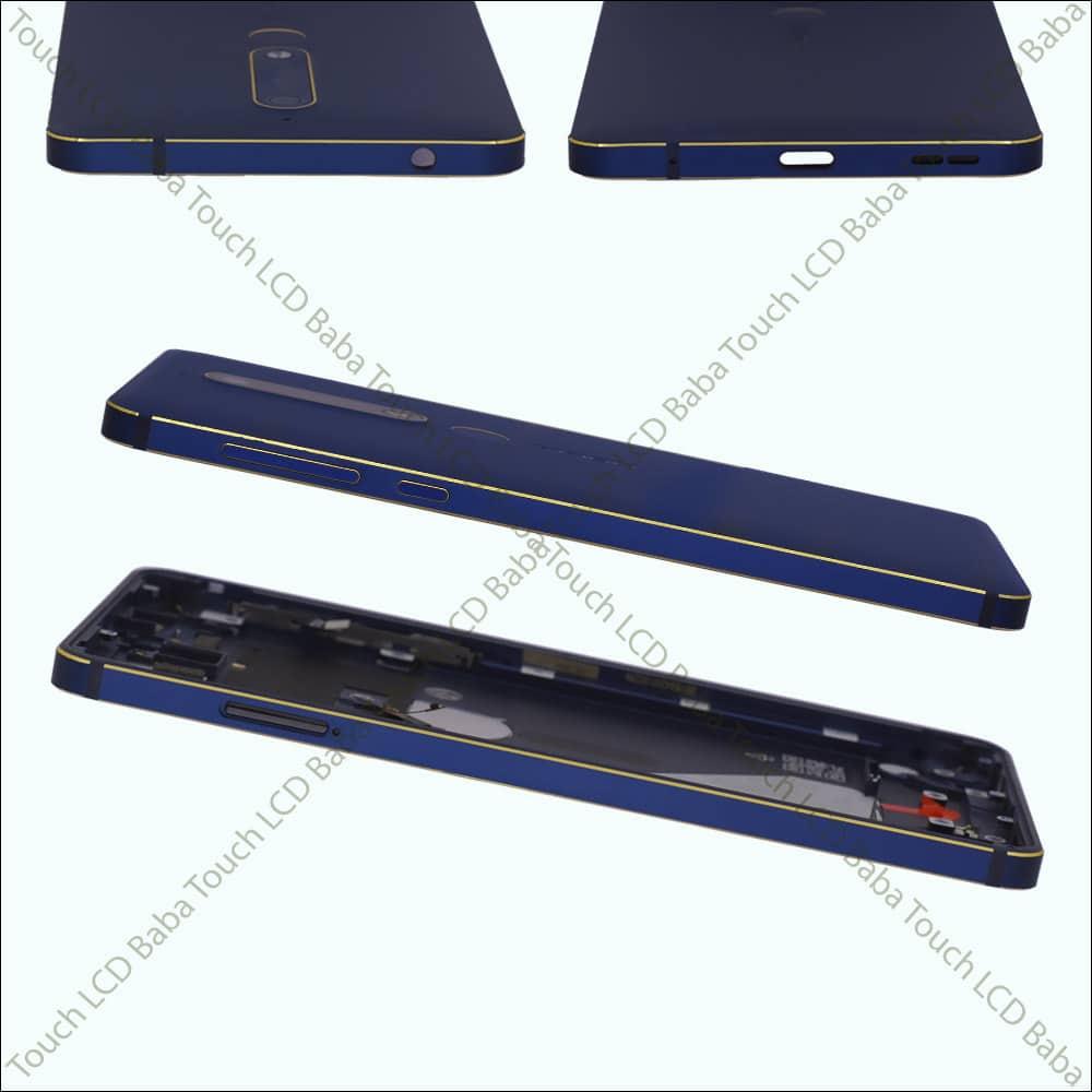 Nokia 6.1 Body with Camera Lens