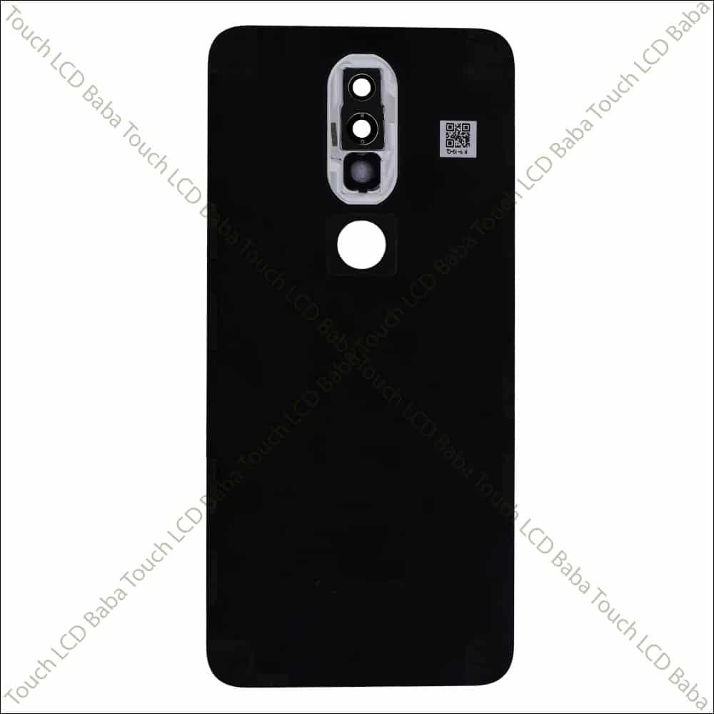 Nokia 6.1 Plus Battery Back Door