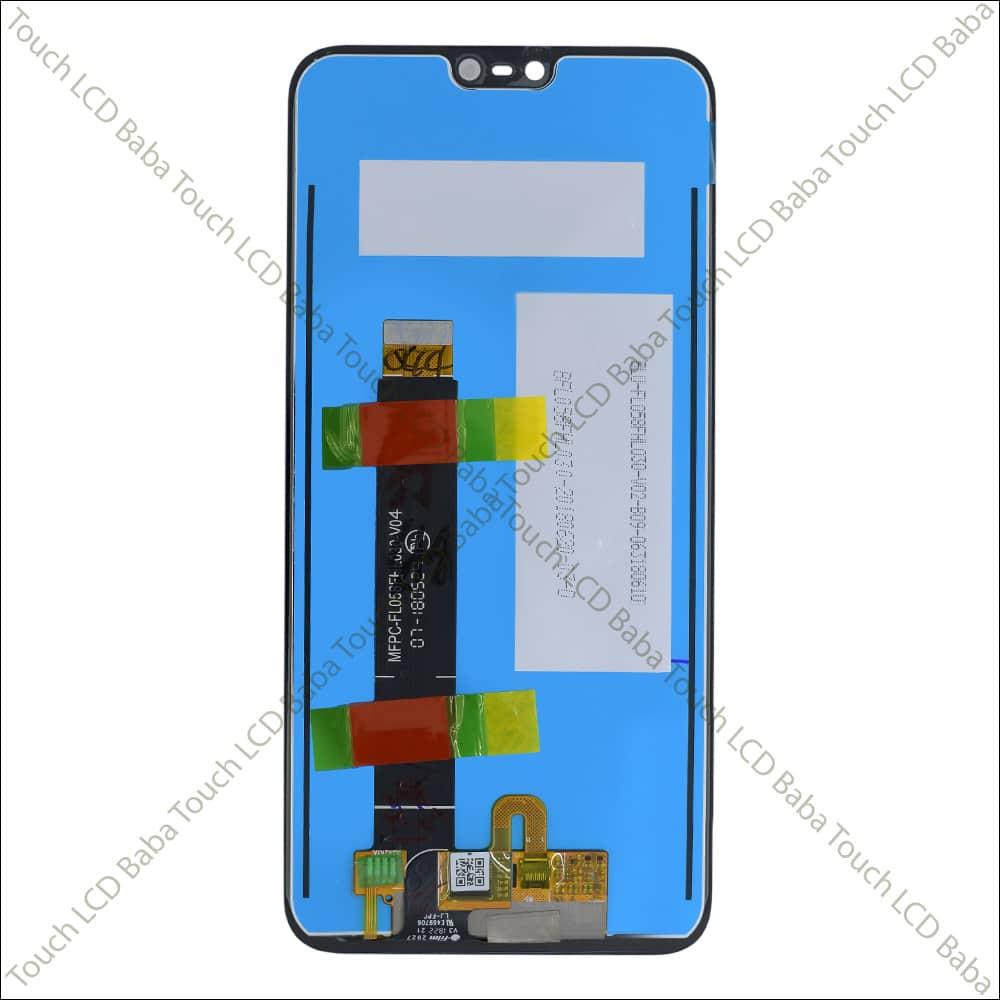 Nokia 6.1 Plus Folder Replacement