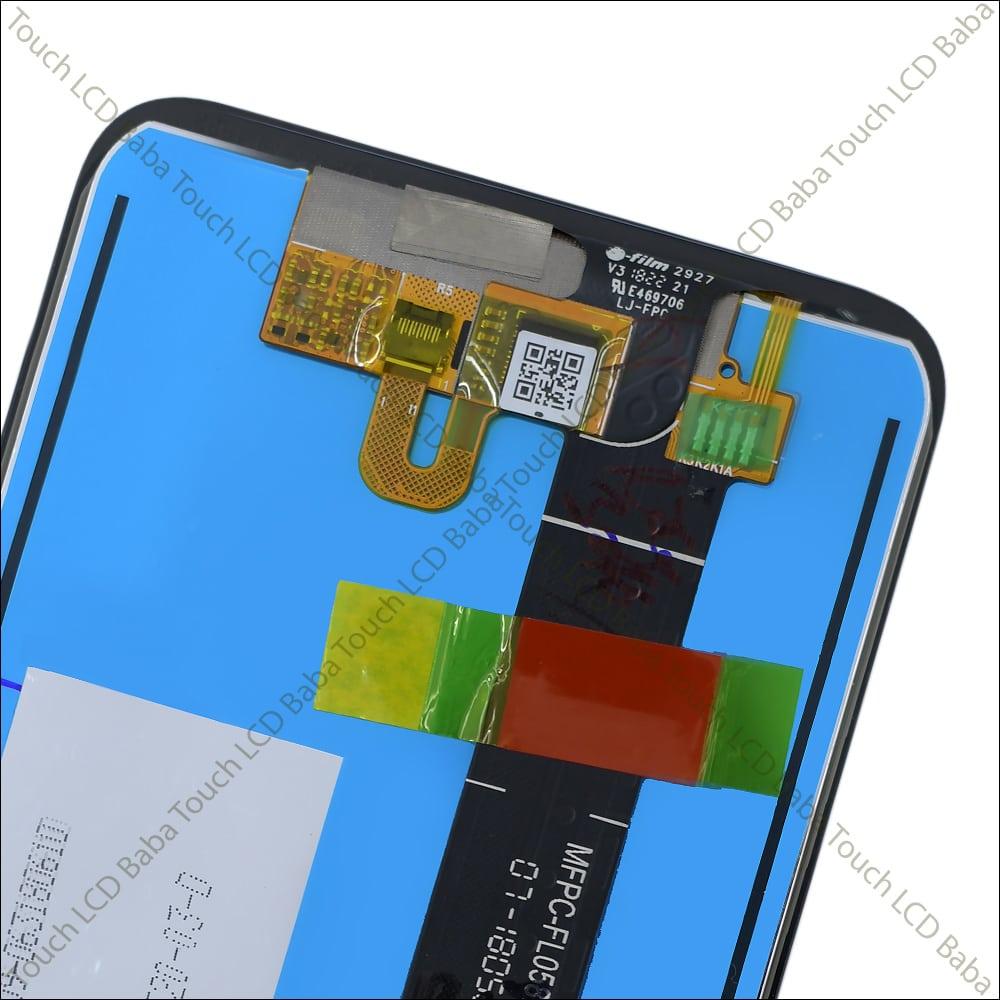 Nokia 6.1 Plus Combo Replacement
