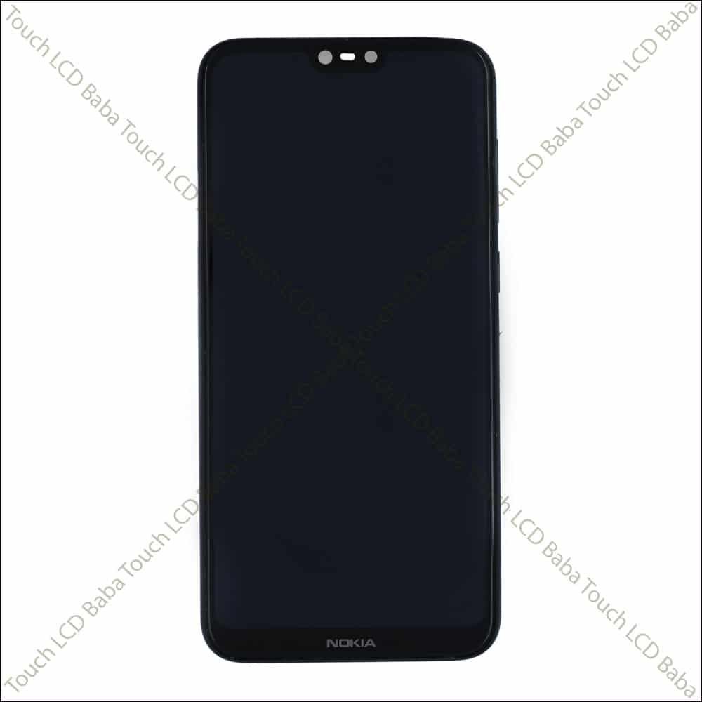 Nokia 6.1 Plus Display and Touch Screen Combo