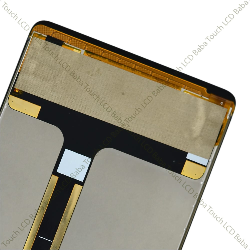 Nokia 7 Plus Touch Screen Glass Broken