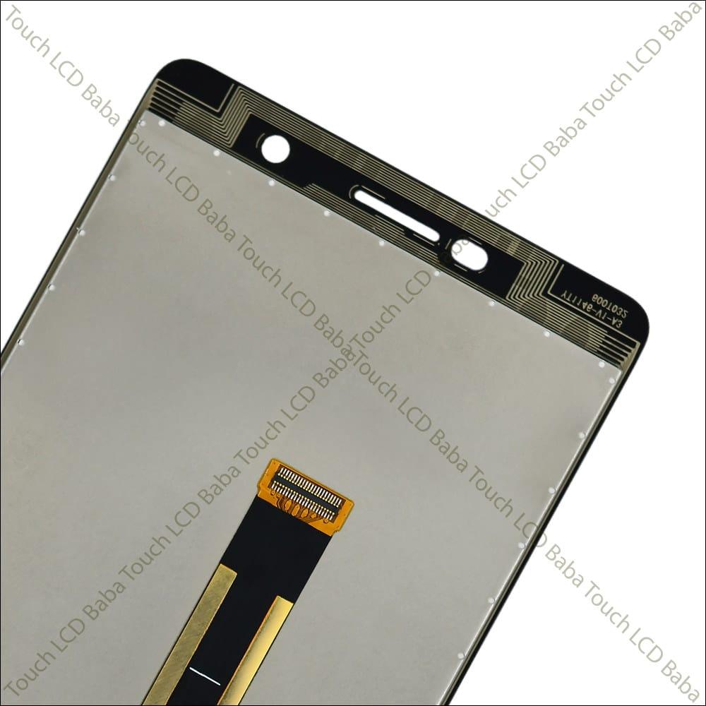 Nokia 7 Plus Display Combo