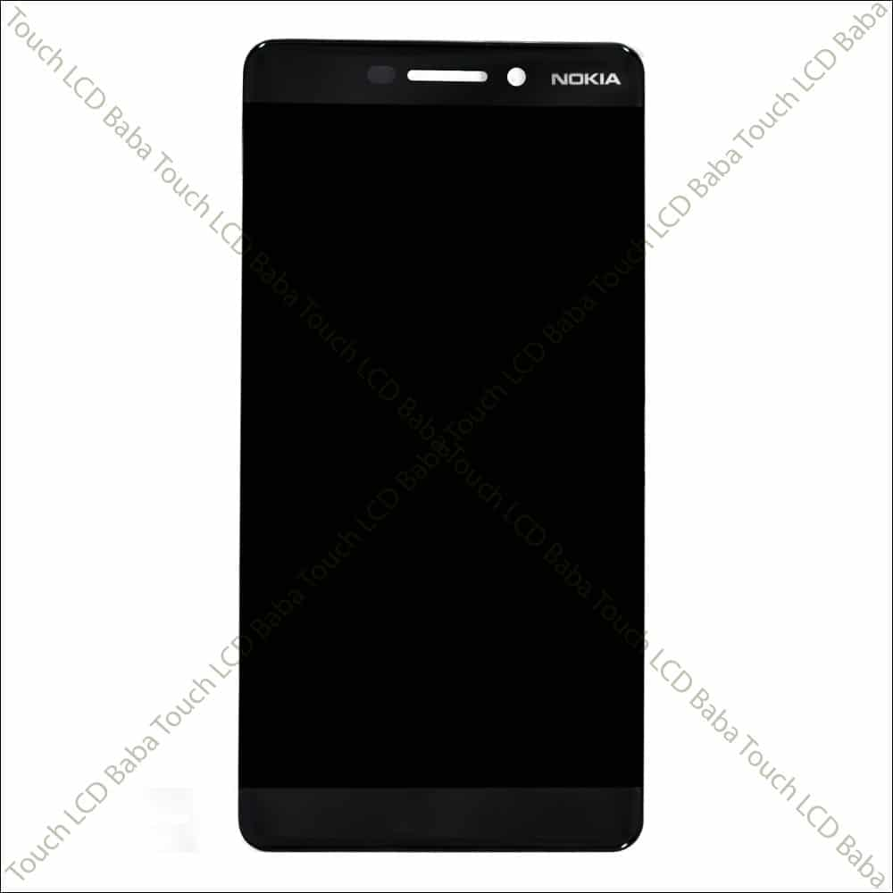 Nokia 6.1 Display and Touch Screen Combo
