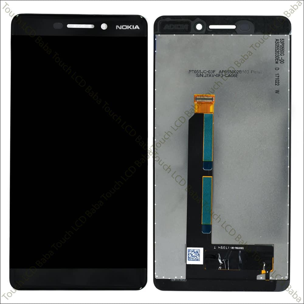 Nokia 6.1 Combo