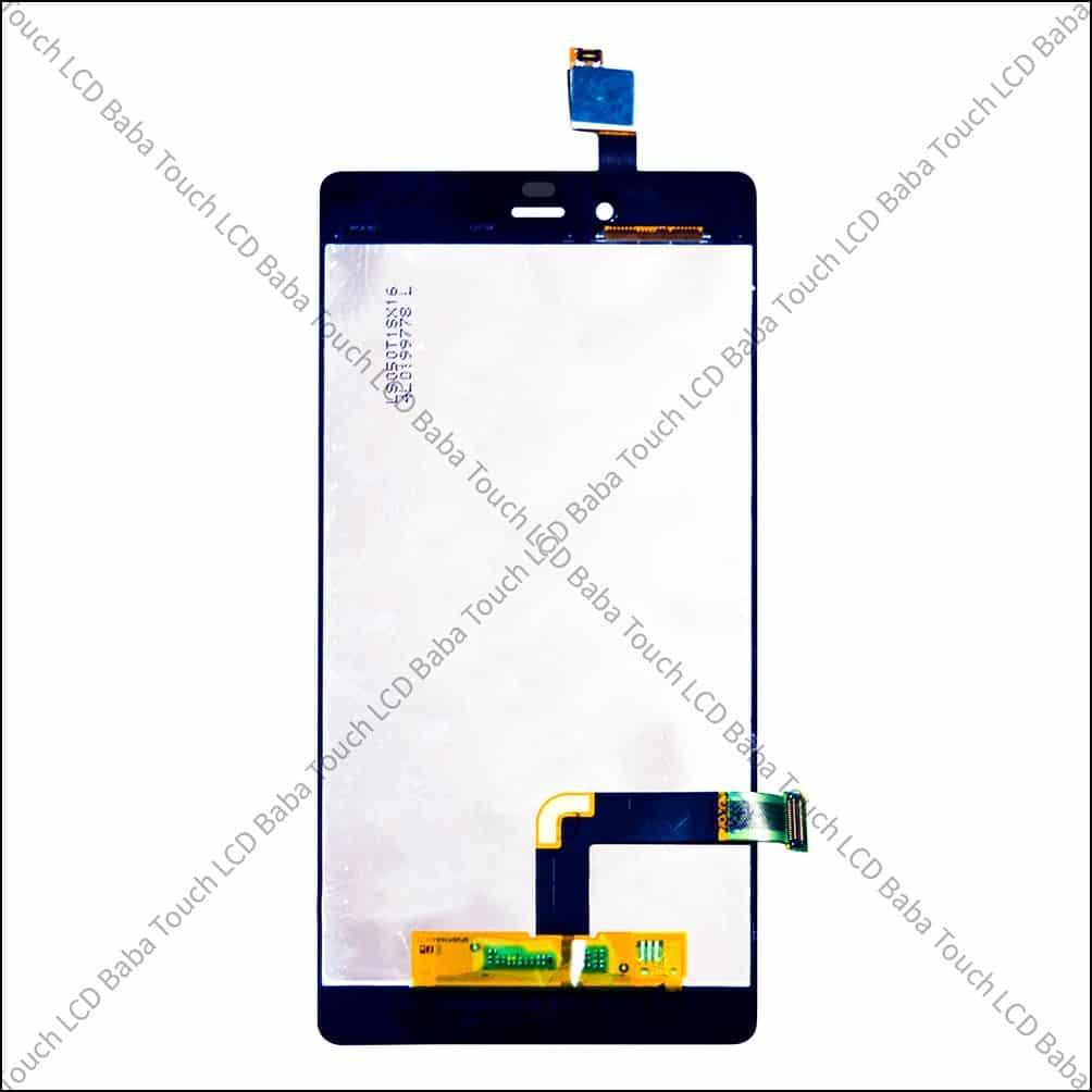 Nubia Z9 Mini Folder