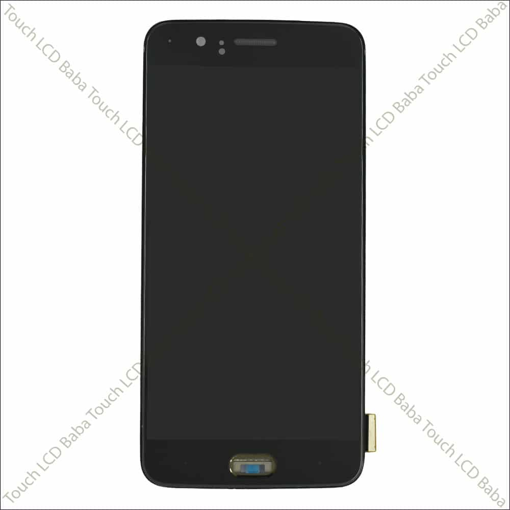 OnePlus Five Screen Replacement With Frame