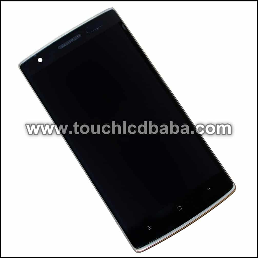 OnePlus One Screen Replacement With Frame