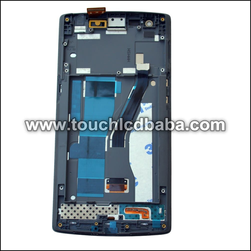 OnePlus One Screen Replacement Combo