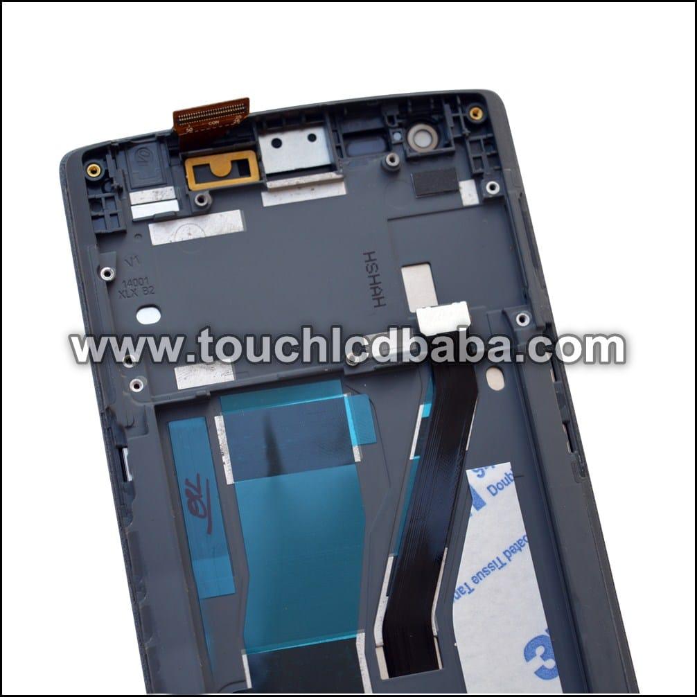 OnePlus One Screen Frame Folder