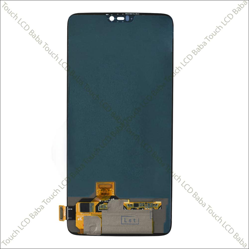 OnePlus Six Combo Replacement