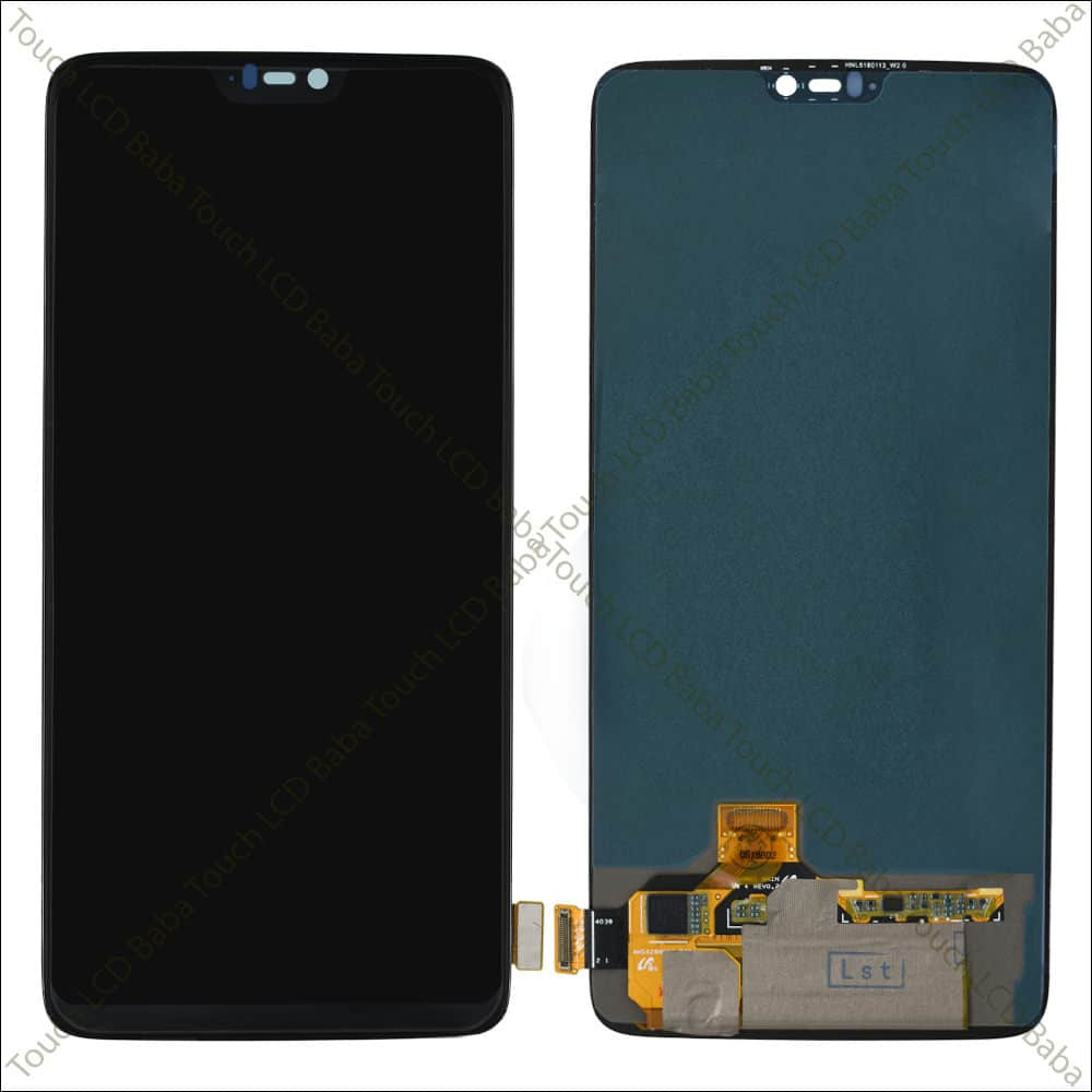 OnePlus Six Screen Replacement