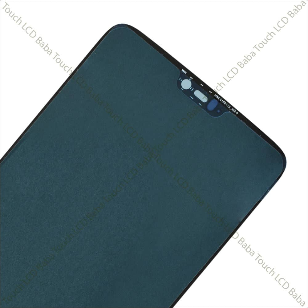 OnePlus Six Touch Screen Replacement