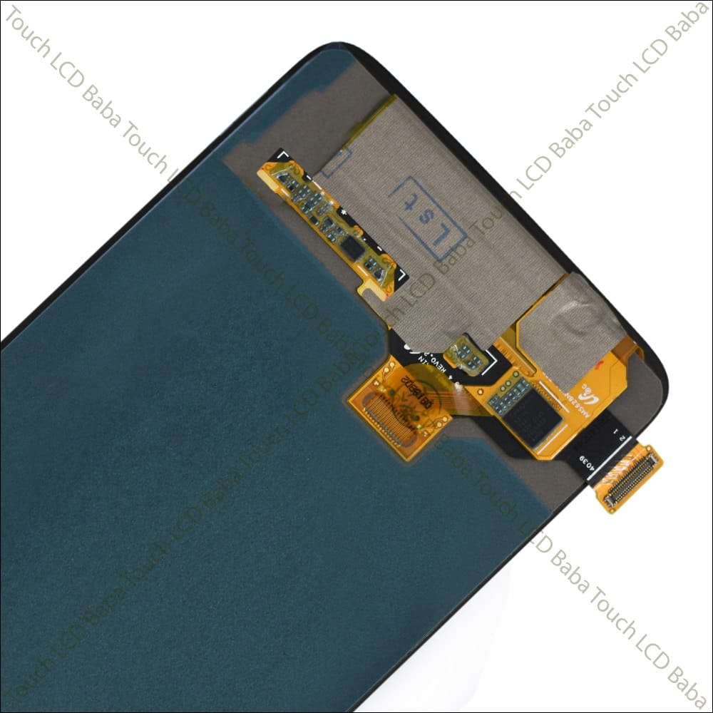 OnePlus Six Display Replacement