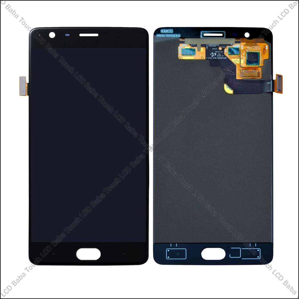 OnePlus Three Screen Replacement