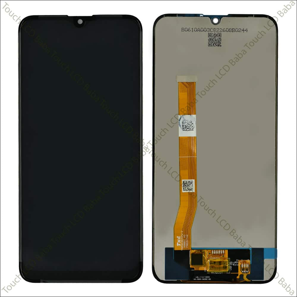 Oppo A1k Screen Replacement