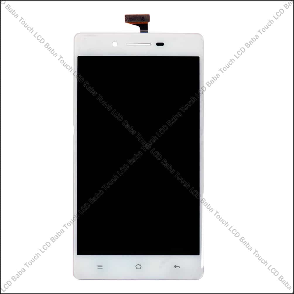 Oppo A33F Display and Touch Broken