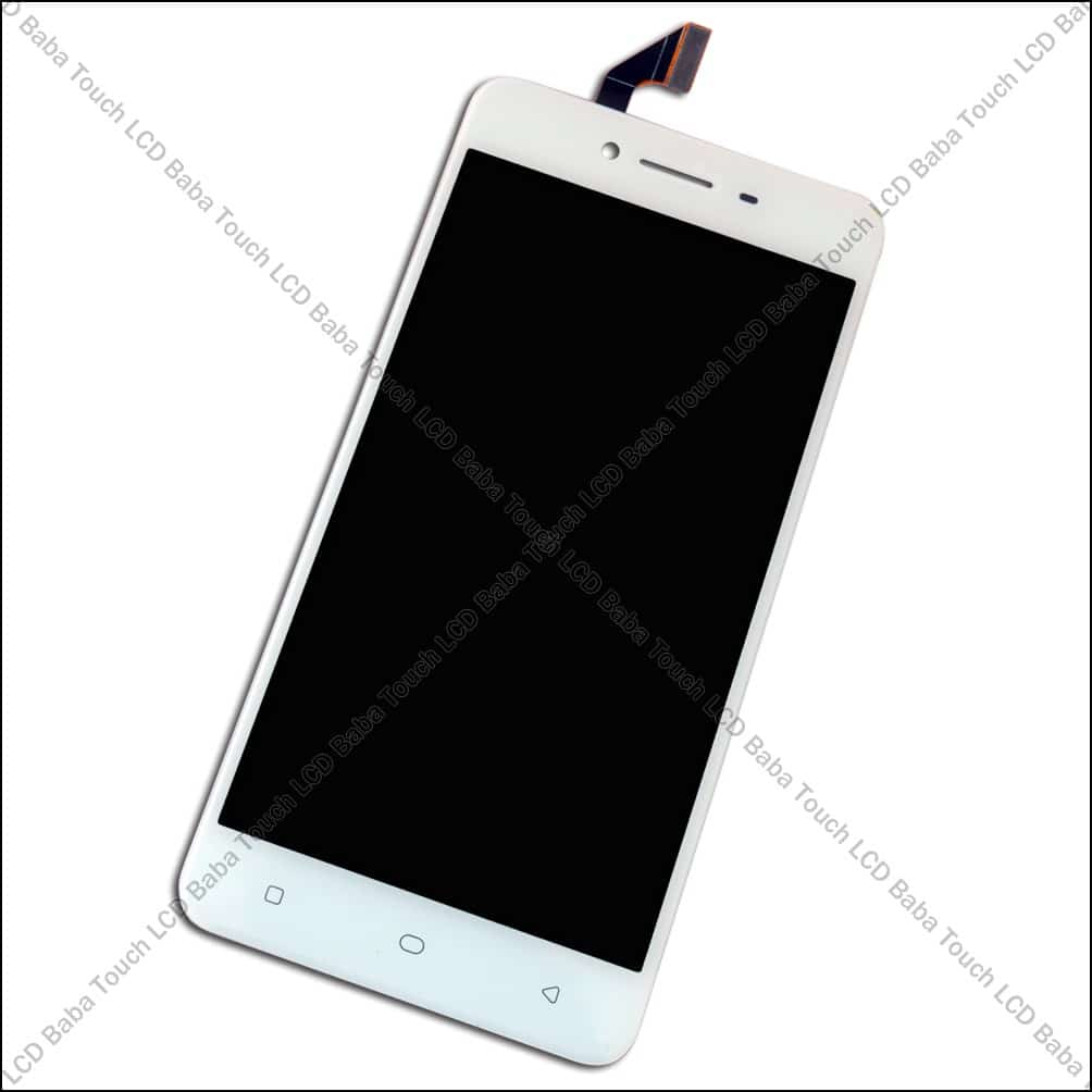 Oppo A37 Display Damaged