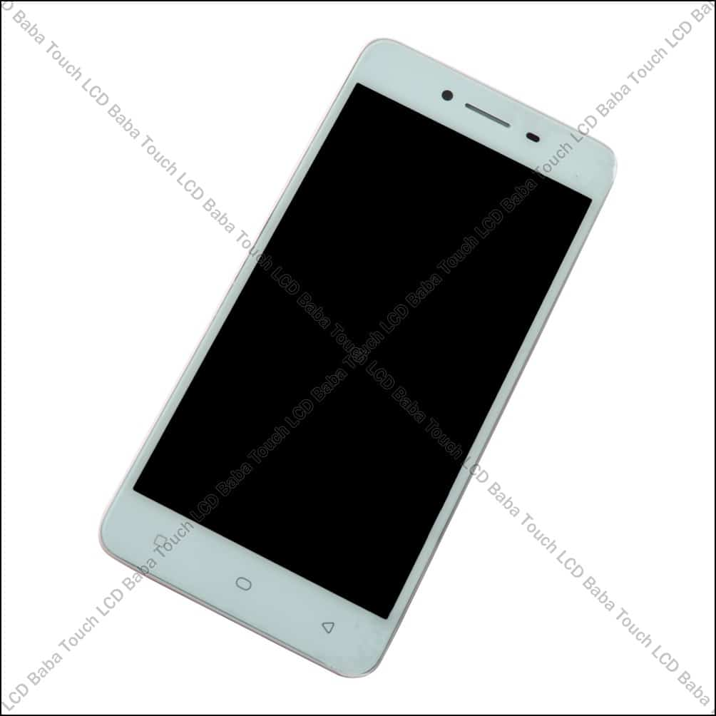 Oppo A37 Display Frame