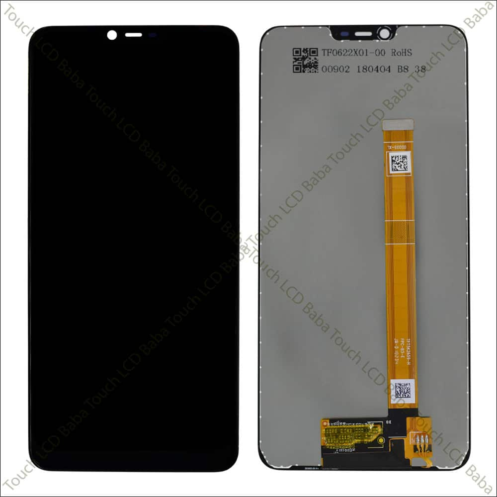 Oppo A5 Touch Screen Glass Replacement