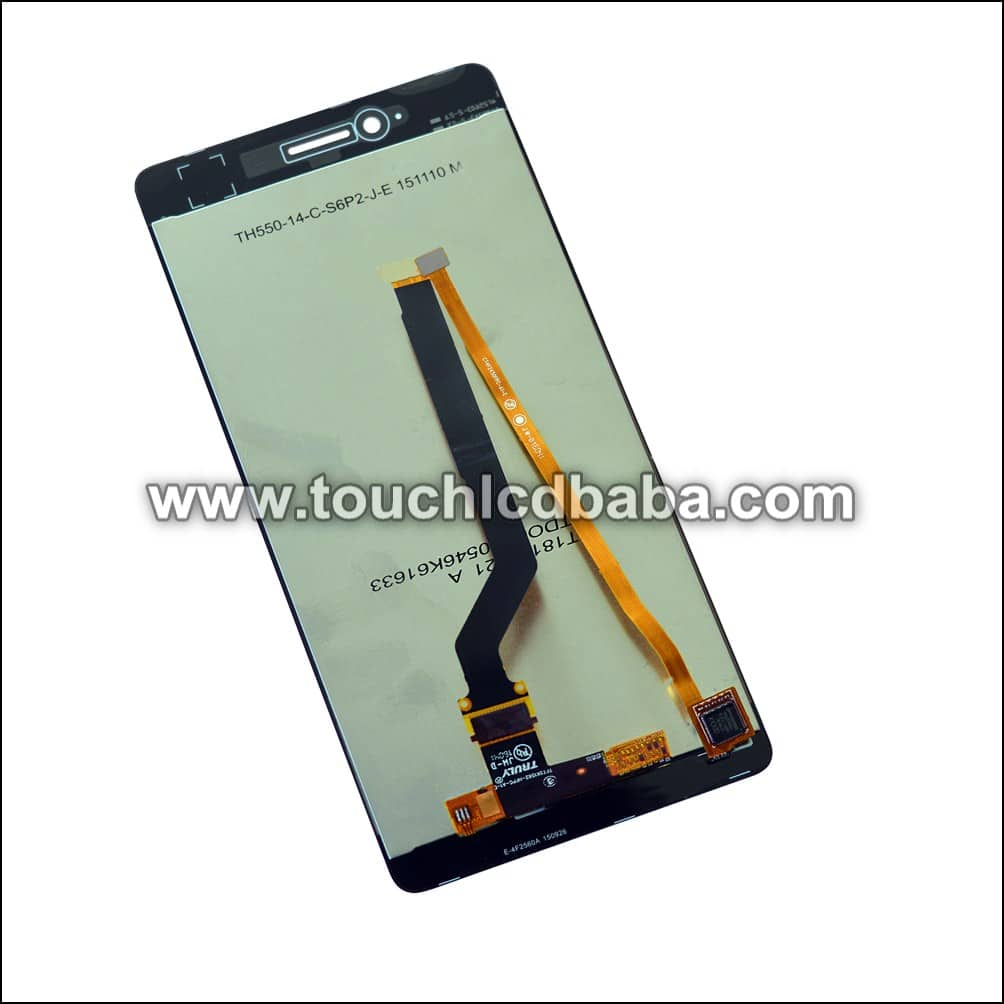 Oppo A53 Display