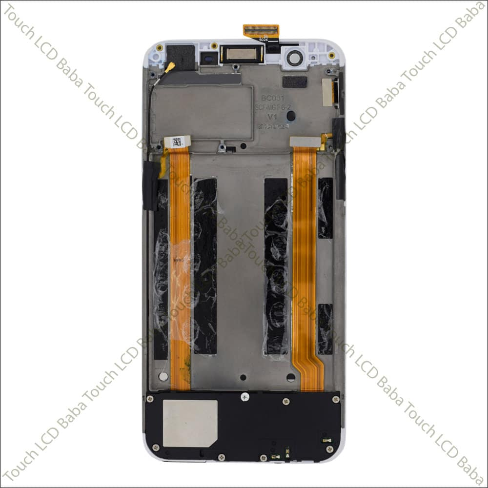 Oppo A57 Display Replacement