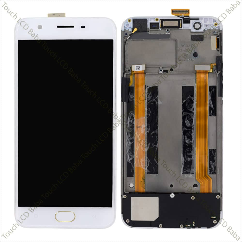 Oppo A57 Screen Replacement