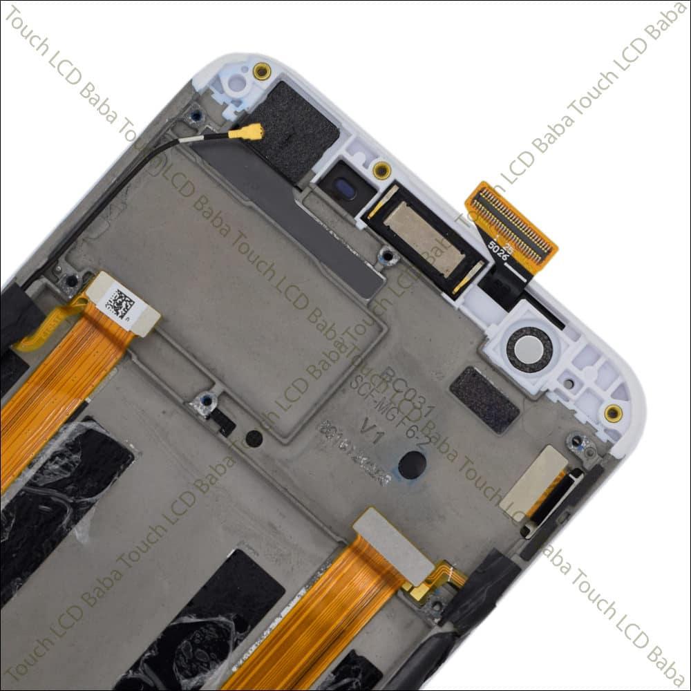 Oppo A57 Screen Broken
