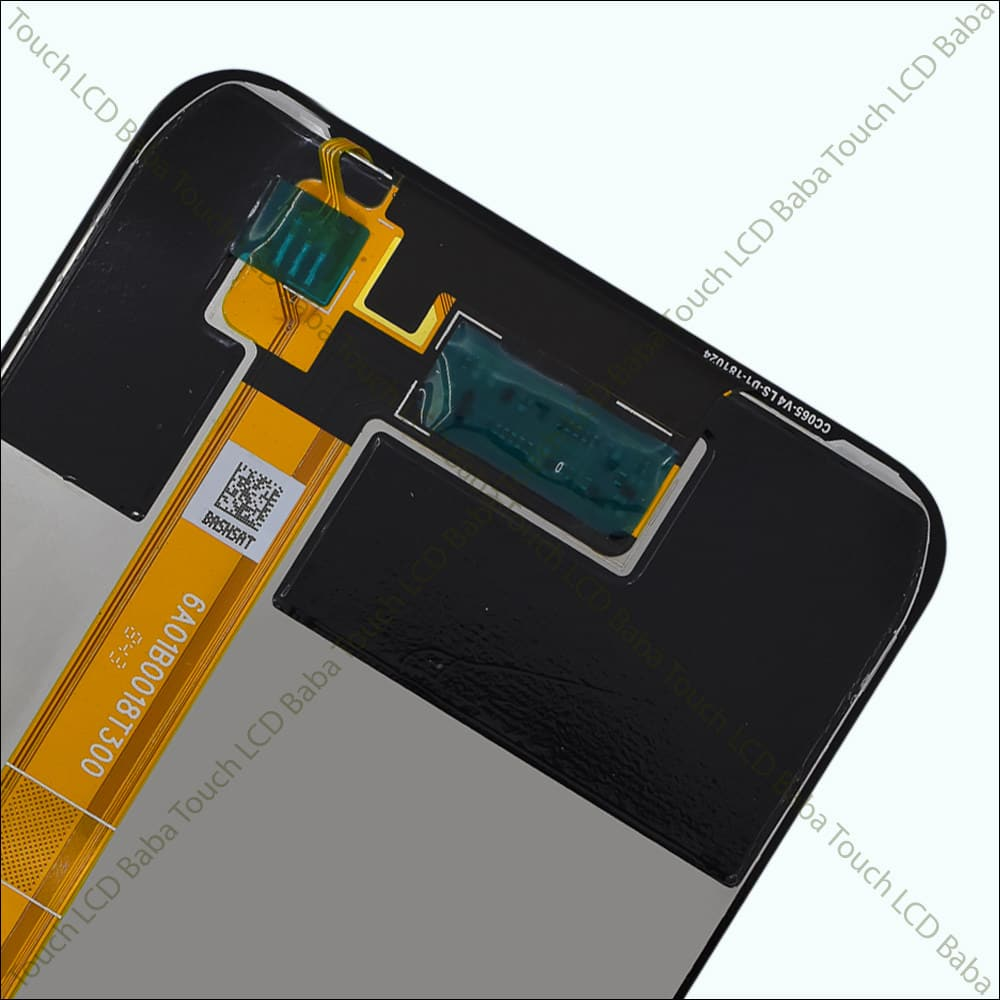 Oppo A5s Screen Damaged
