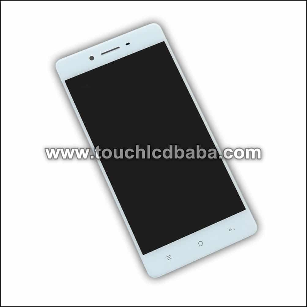 Oppo F1 A35 display combo