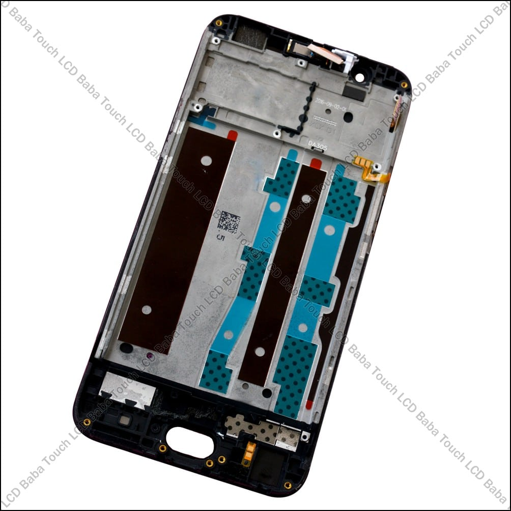 Oppo F1s Display and Touch Broken