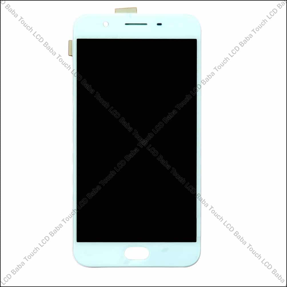 Oppo F1s Display With OUter Frame