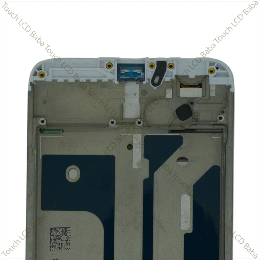 Oppo F3 Display Replacement With Frame