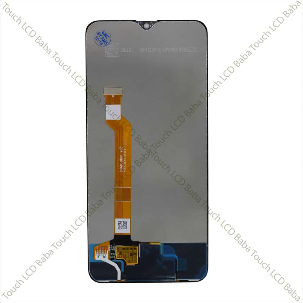 Oppo F9 Screen Replacement