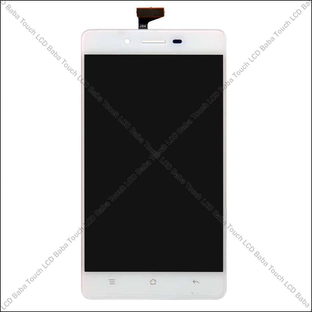 Oppo A51w Display and Touch