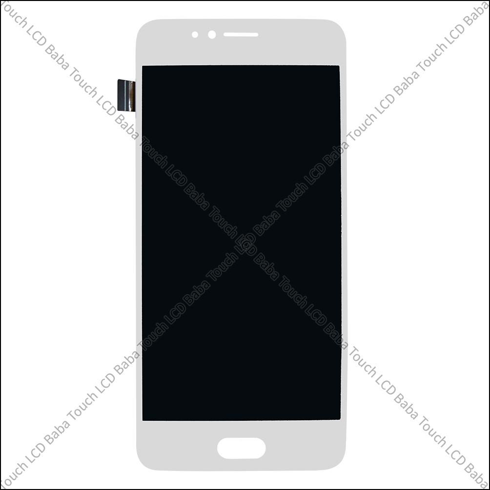 Panasonic Eluga I4 Screen Damaged