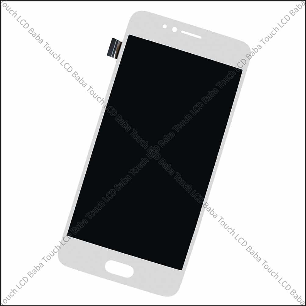 Panasonic Eluga I4 Display Broken