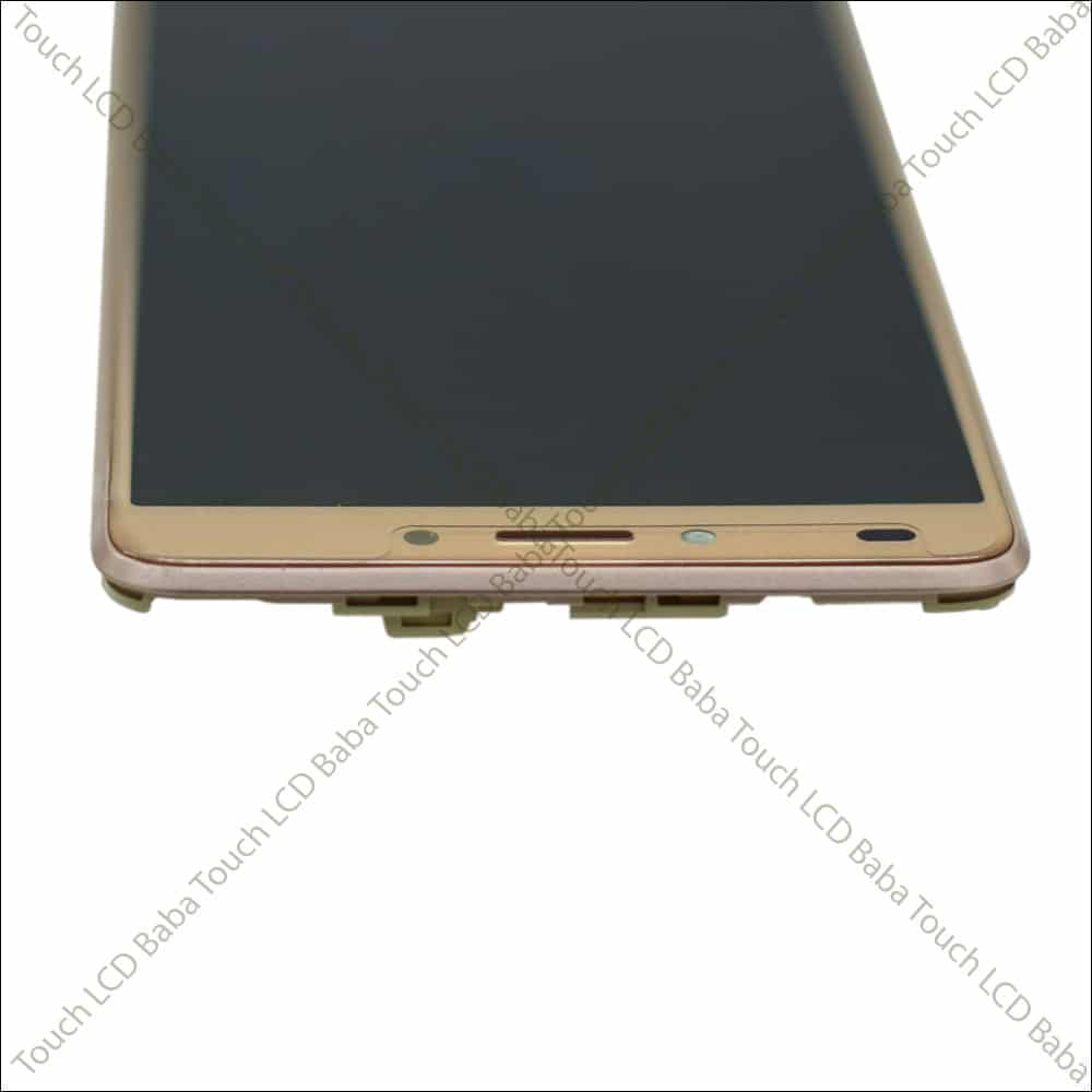 Panasonic Eluga I7 Combo With frame