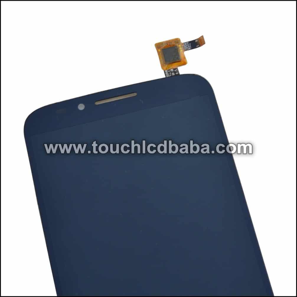 Panasonic Eluga Icon LCD Digitizer